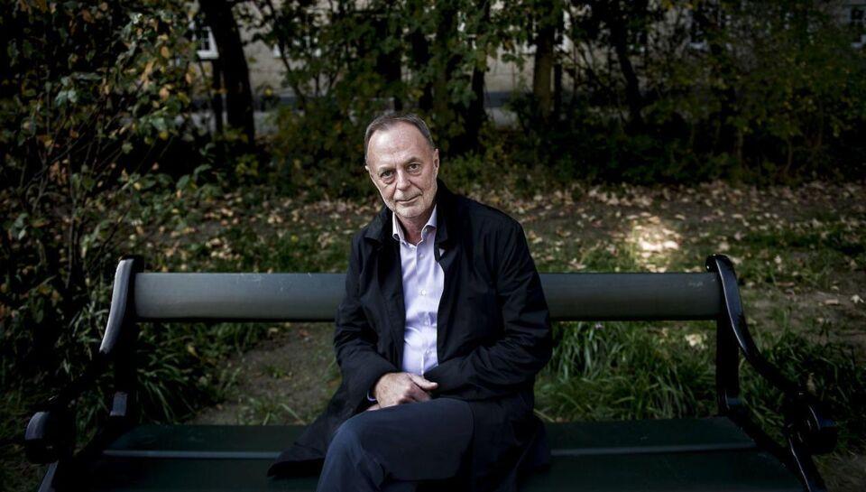 Ups: Dansk stjerne-efterforsker erklæret død ved en fejl