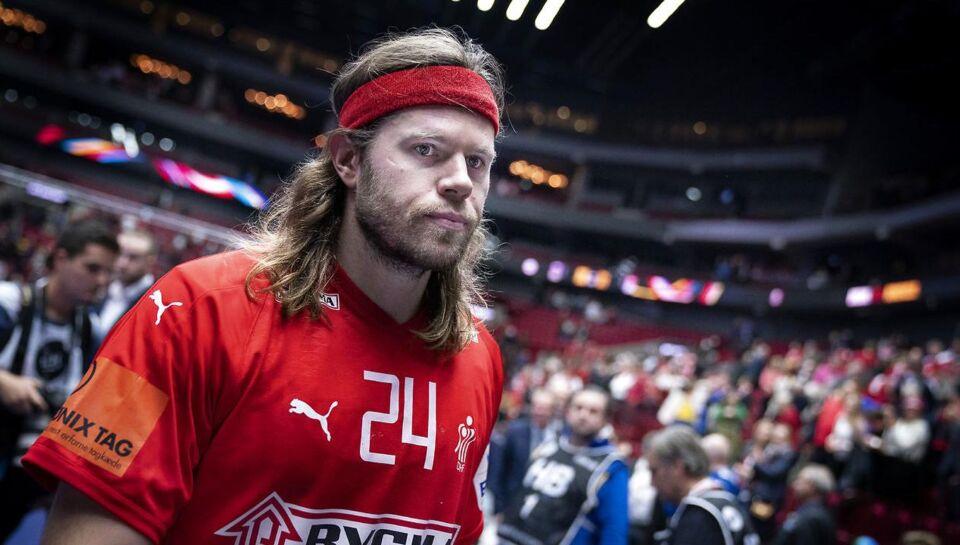 Mikkel Hansen langer ud efter TV 2