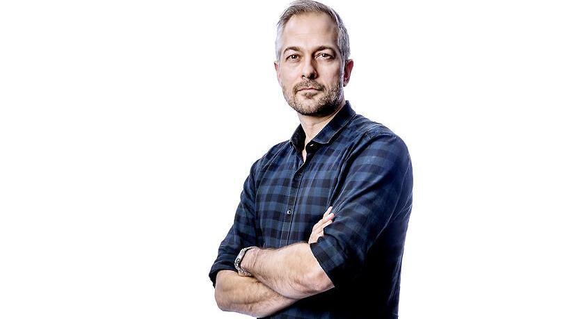 Morten Østergaard er Borgens realitystjerne