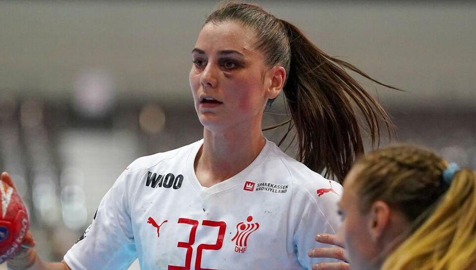 Pludselig OL-mulighed til Danmark? Lille dør står på...