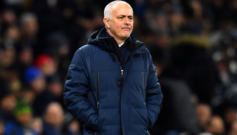 Mourinho: Tottenham kunne godt bruge Yussuf Poulsen
