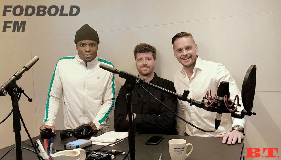 Fodbold FM-panelet: Glem alt om guldet, FCK!