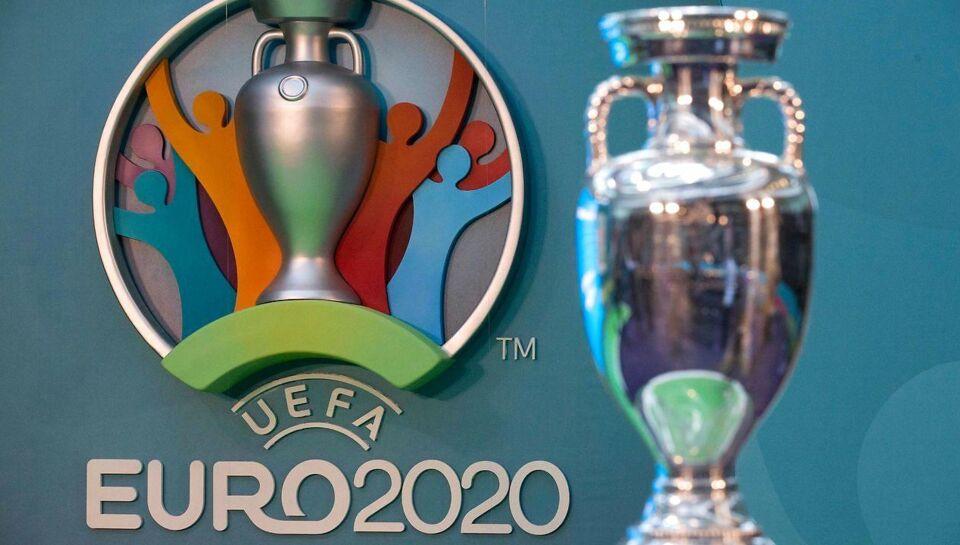 UEFA: Coronavirus kan true EM-slutrunden