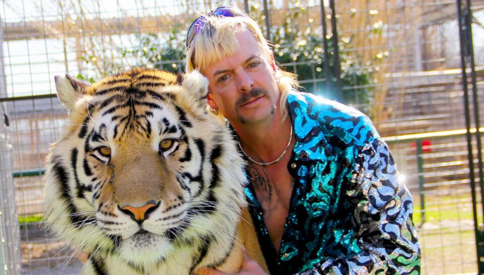 Medvirkende kritiserer `Tiger King`: Usand og uretfærdig