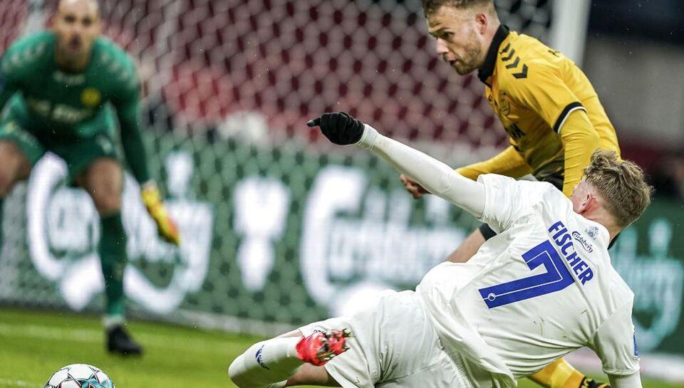 Divisionsforeningen: Her er de forskellige scenarier for Superliga-sæsonen
