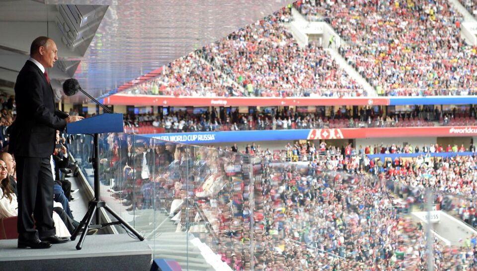 Anklageskrift: Rusland og Qatar bestak sig til VM-slutrunder