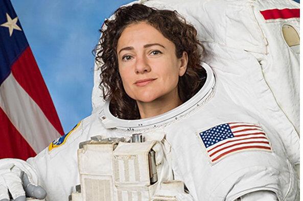 De forlod Jorden i et rumfartøj - nu er de retur til ny verden