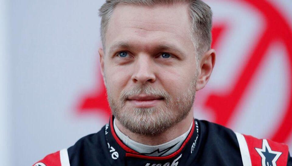 Kevin Magnussen indrømmer: `Jeg er gået over stregen`
