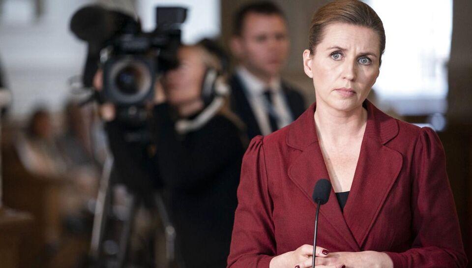 EU-professor: Danmark har kurs mod ydmygelse