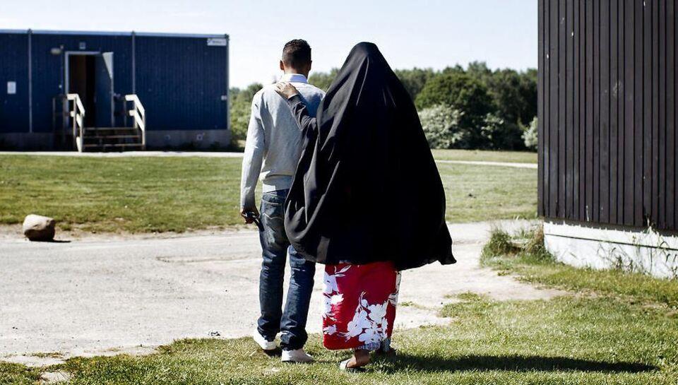 Indvandrer fik 106.000 for at rejse hjem