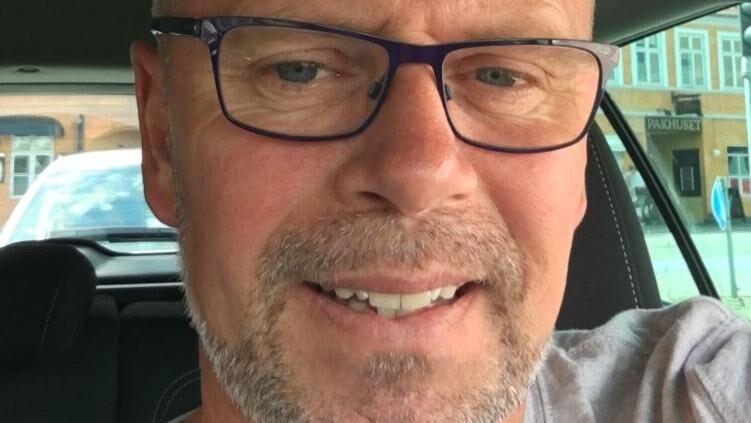 Nordjyllands Politi: Har du set Søren?