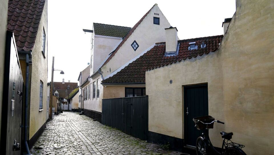 Her vil danskerne helst bo