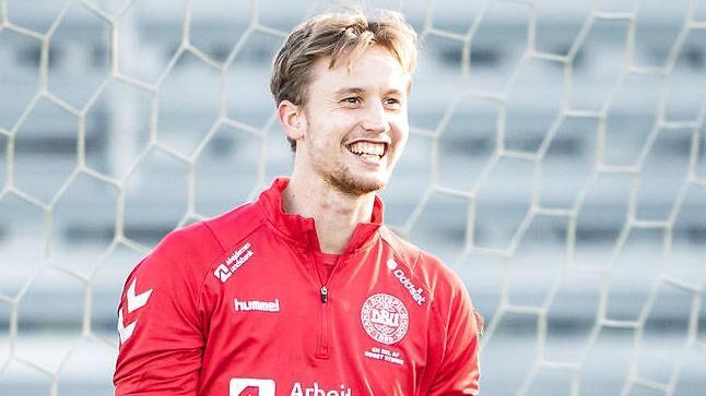 B.T. afslører: Frederik Rønnow skifter til Schalke 04