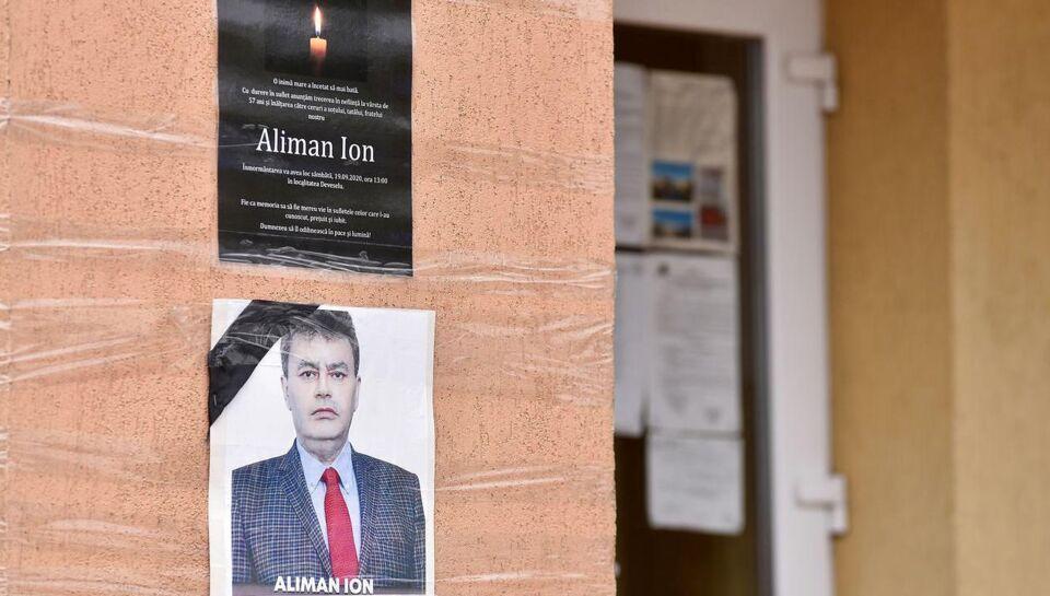 Rumænsk borgmester er blevet genvalgt efter sin død