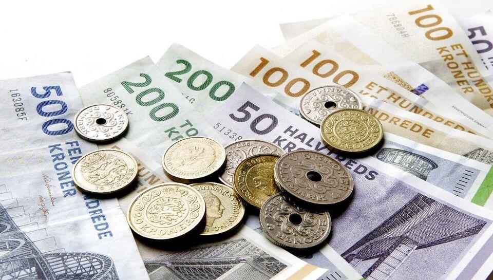 Midt i feriepenge-rusen: Her går du i skattefælden