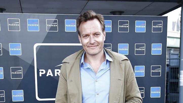 Rasmus Tantholdt: `Når man selv står midt i det,...
