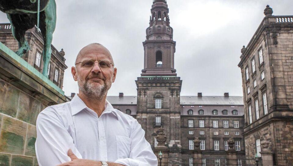 Henrik Qvortrup: Minkaftalen er en tiltrængt sejr for Ellemann...