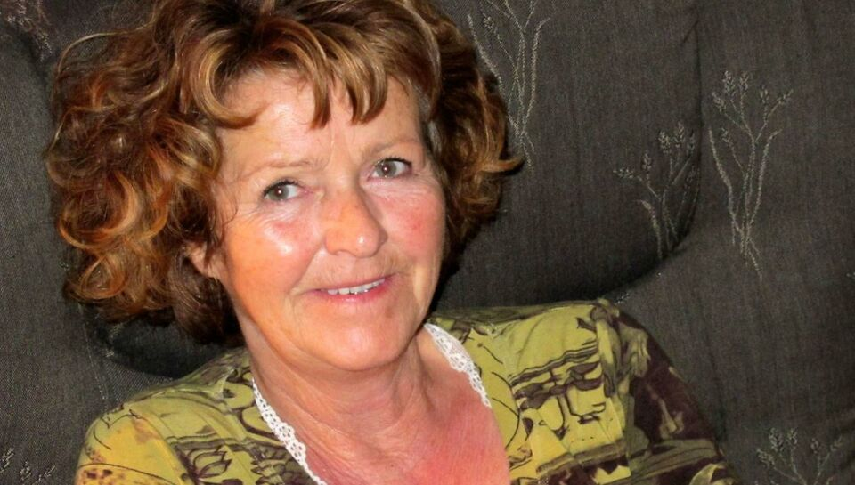Elisabeth Hagen: `Hvis Anne-Elisabeth ville gå, så var hun...