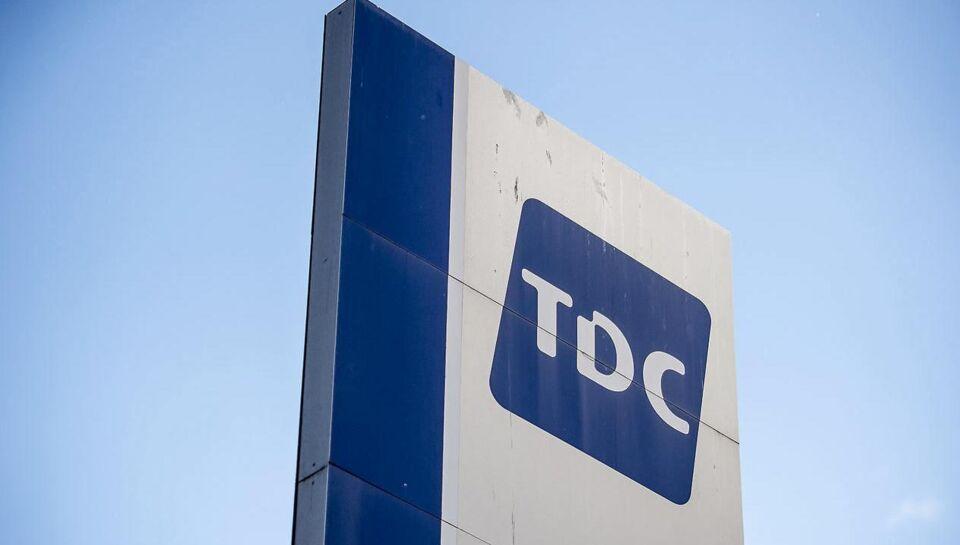 TDC: Siger farvel til 125 medarbejdere