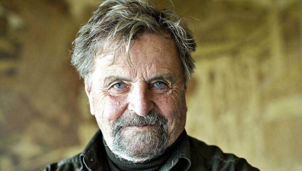 Poul Thomsen: `Jeg kan jo hverken gøre Hanne eller...