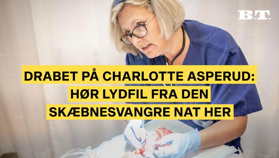 Tiltalt for lægedrabet: Misbrugte Venstres penge