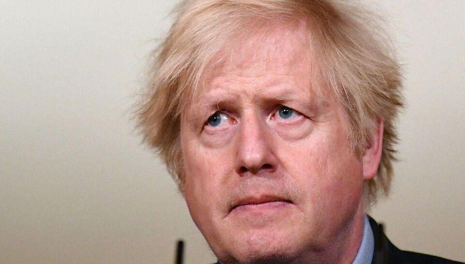 Boris Johnson: Skoler åbner tidligst 8. marts
