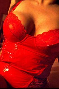 Documentary prostitueret