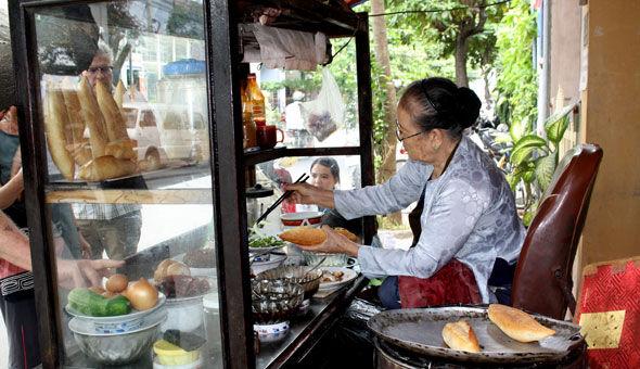 Guide til smagen af Vietnam