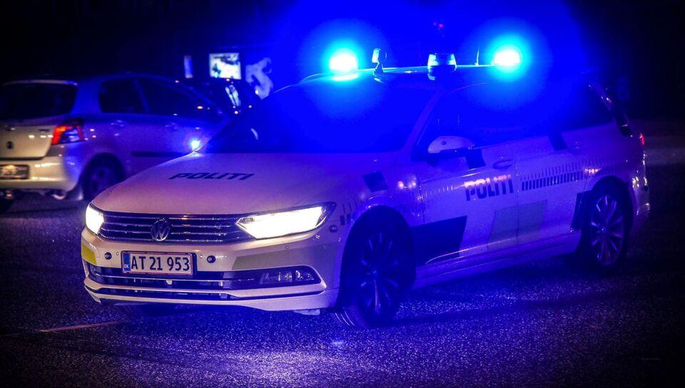 Betjent får lov at beholde kørekortet