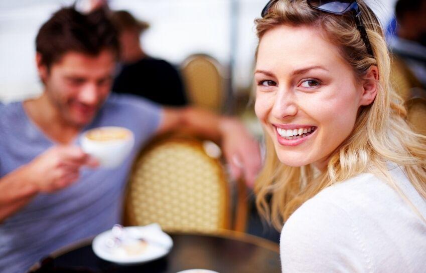 Online-Dating Smosh